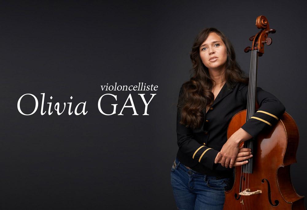 Olivia Gay