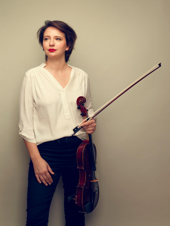 Helene Desaint