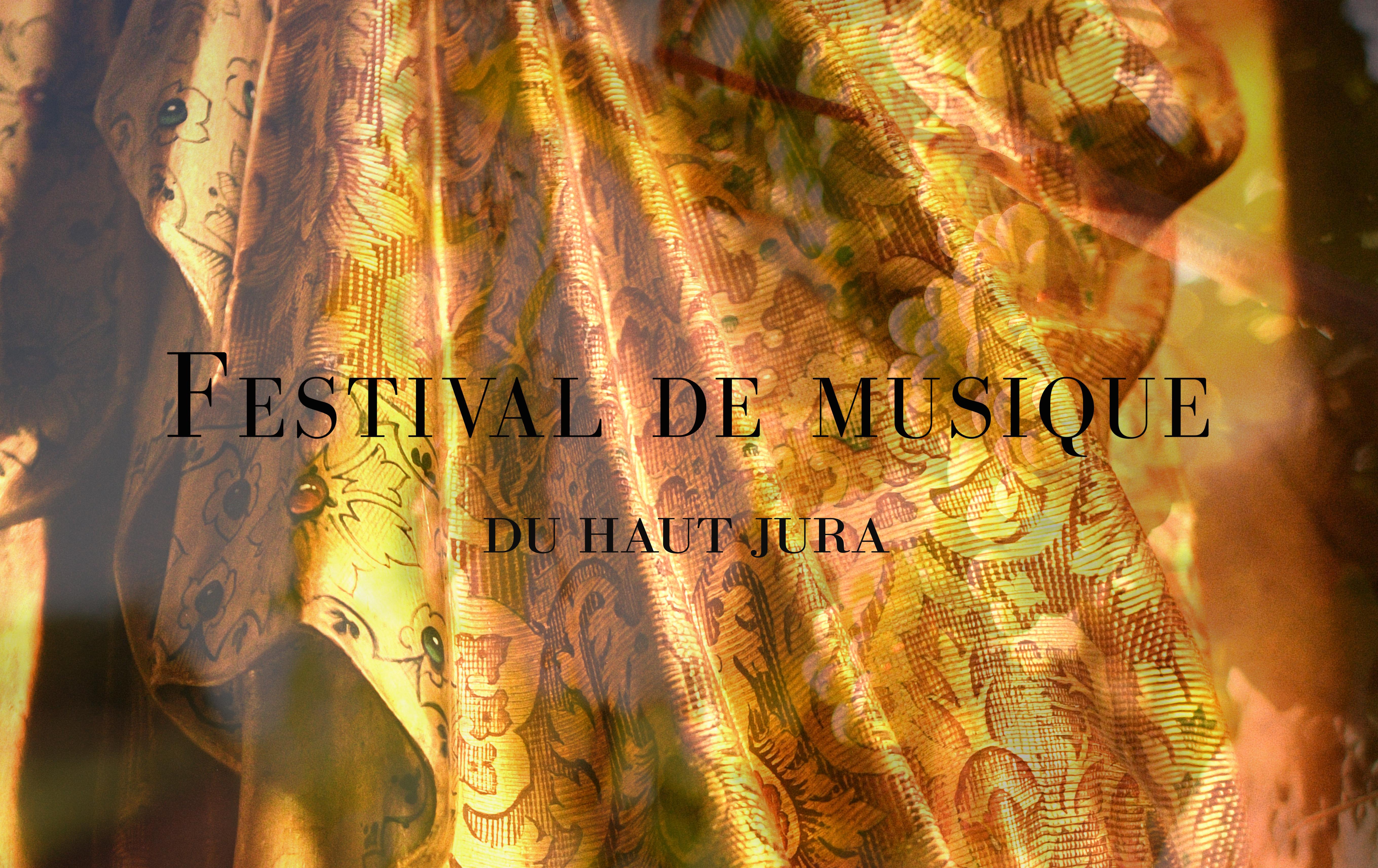 festival de musique baroque du haut jura