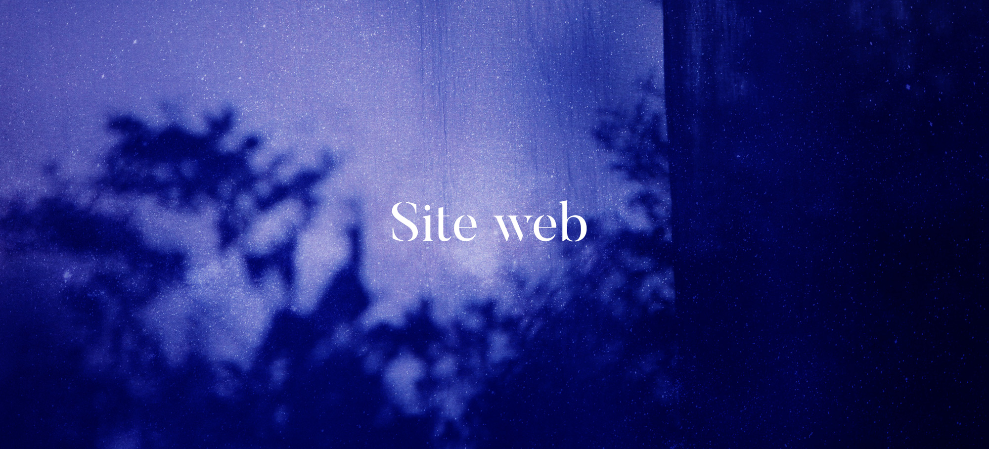 site-web-agence-ysee-valentine-franssen
