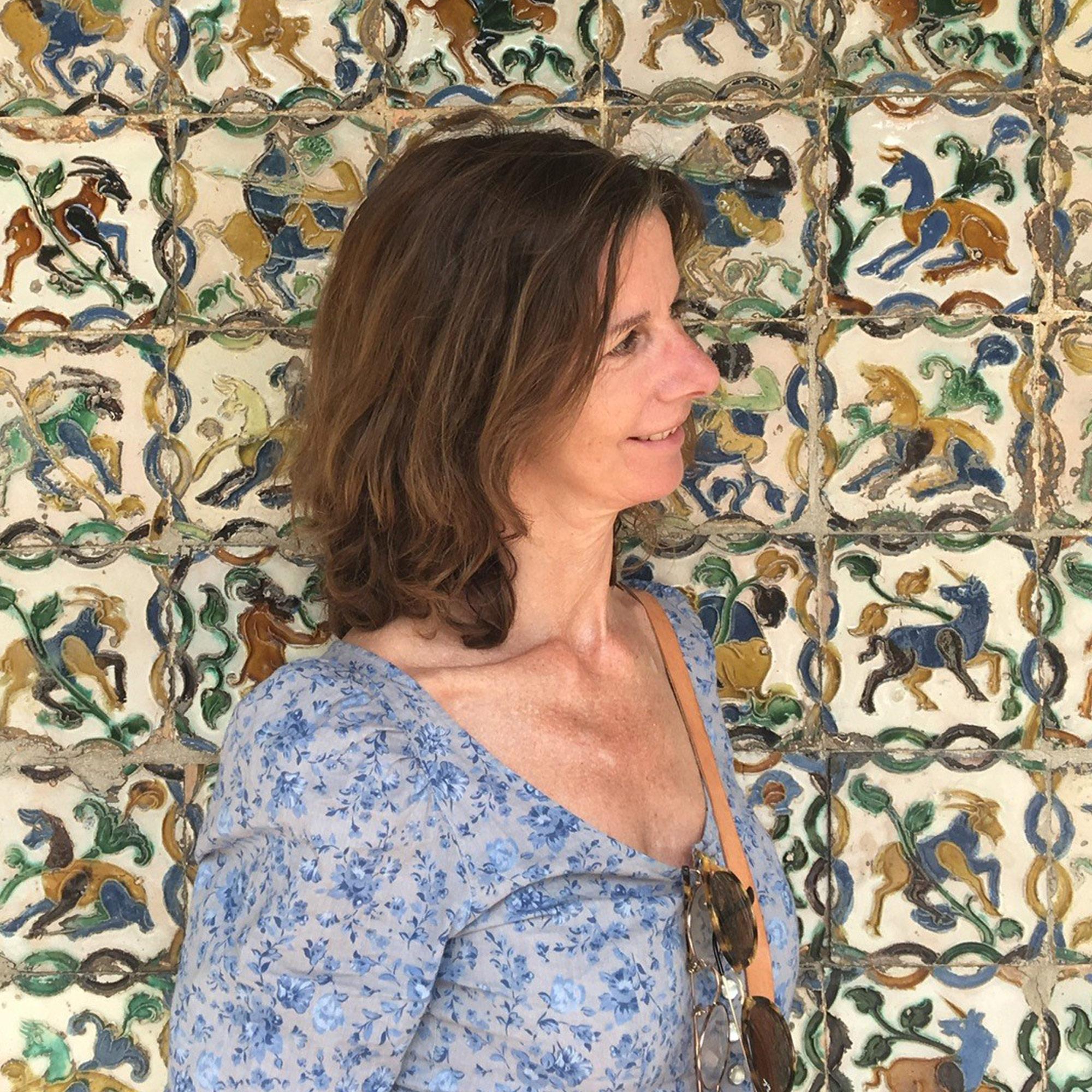 Anne-gueudré