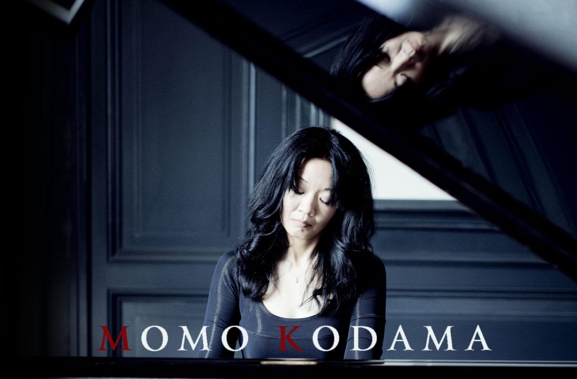 Momo-Kodama
